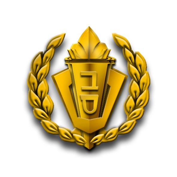 Israeli Correctional Services Logo