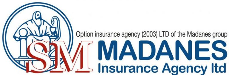 Madanes Insurance Logo