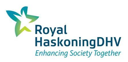 royal haskining dhv logo