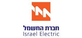 Israeli Electric Company Logo