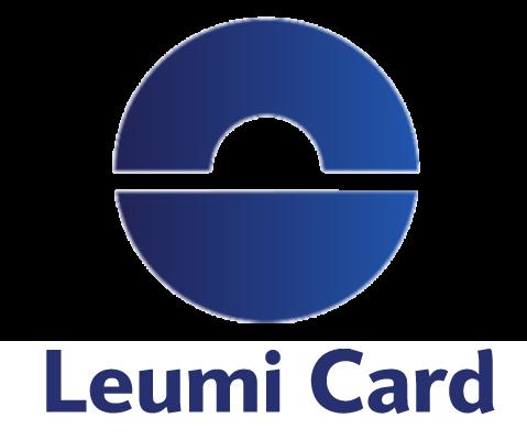 leumi card logo