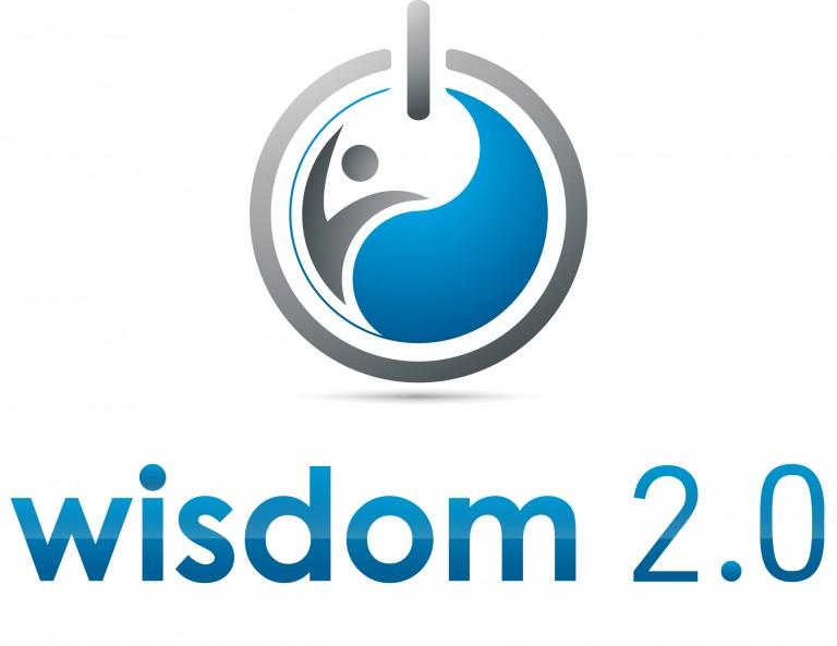 wisdom 2.0 logo