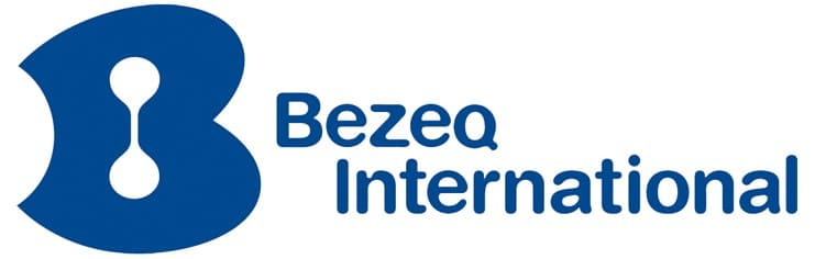 bezeq international logo