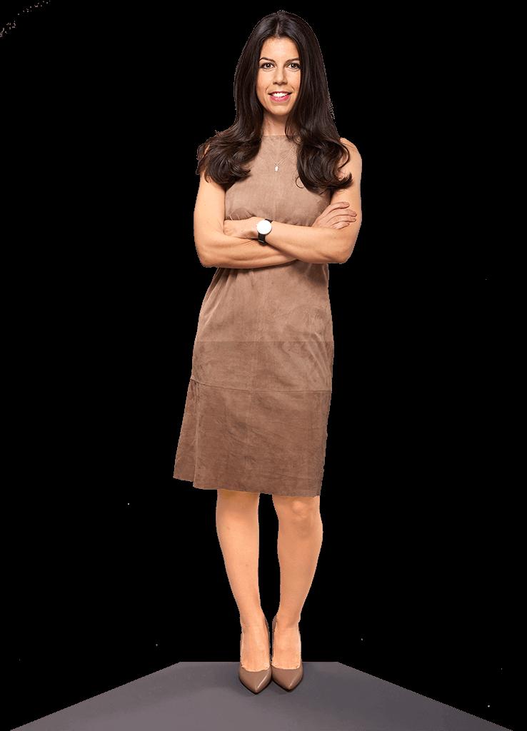 Dana Zelicha - OWBA founder